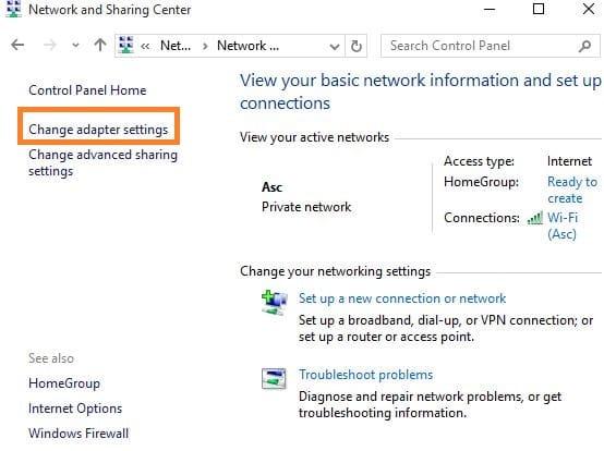Computer या  Laptop का IP  ADRESS  कैसे CHANGE  करे  ? How To Change IP Address ?