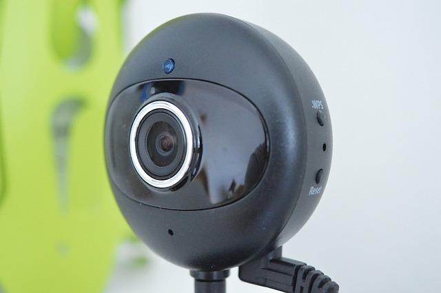 Webcam या Web Camera क्या है What Is Webcam In Hindi ?